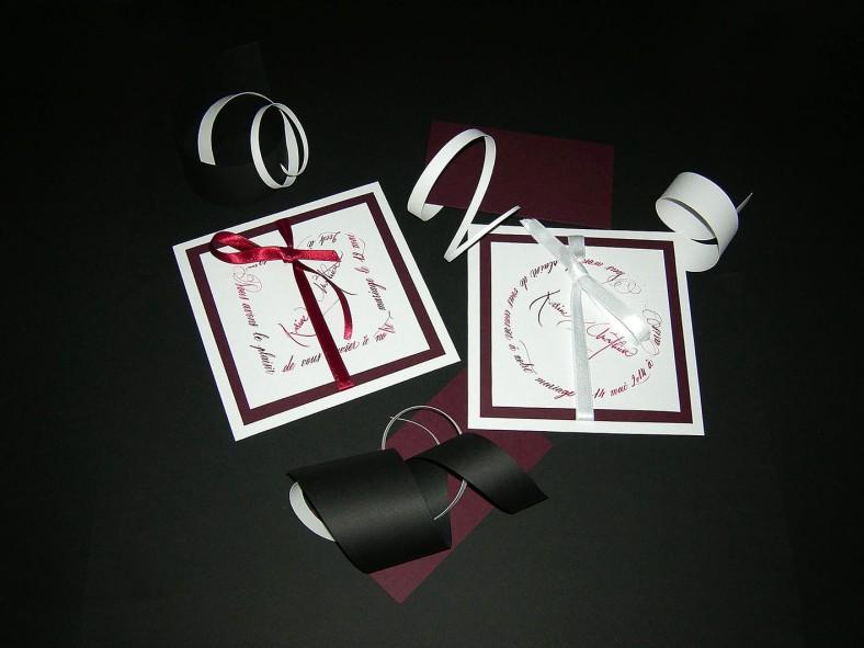 Faire part mariage, calligraphie paris, copperplate, calligraphy wedding, envelope calligrapher, enveloppe calligraphiée