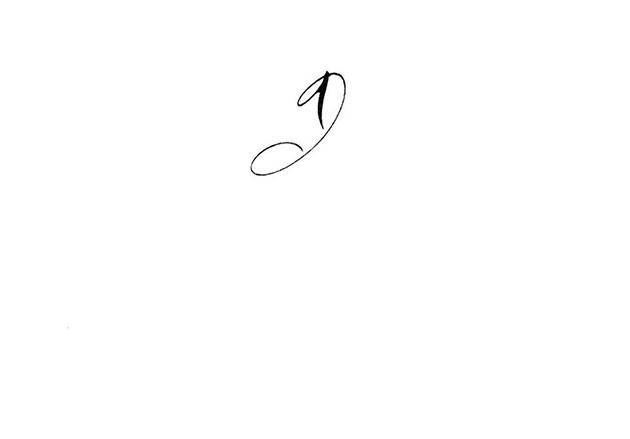 Calligraphie tatouage lettre d 2 3 calligraphy tattoo - Tatouage prenom calligraphie ...